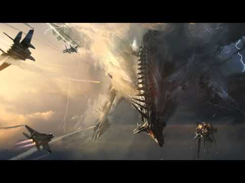 See Trailer Tracks - Murmur (Epic Sci-Fi Action)
