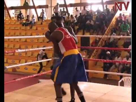 7 boxers to represent Uganda at All Africa Games