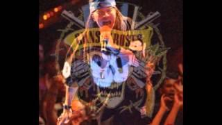Guns N' Roses - Sorry