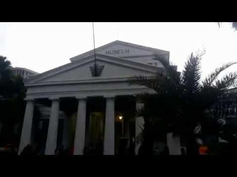 Museum Nasional Jakarta / Museum Gajah