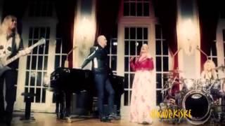Kiske Somerville - Run With a Dream (New Album 2015) HD