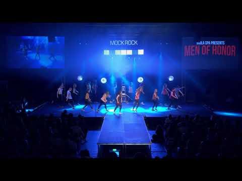 Men of Honor Mock Rock 2018 (Balcony View) streaming vf