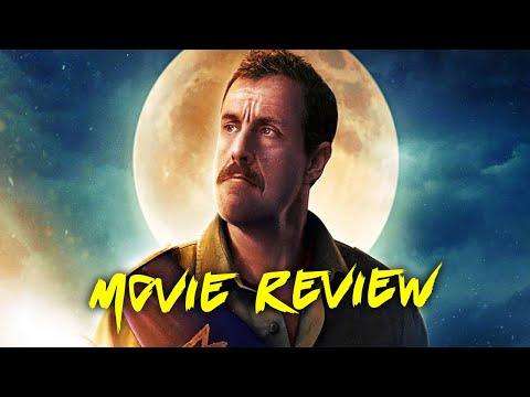 Hubie Halloween (2020) – Movie Review