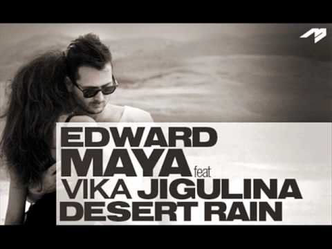 Edward Maya ft Vika Jigulina  Desert Rain HQ