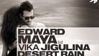 Edward Maya ft. Vika Jigulina - Desert Rain HQ