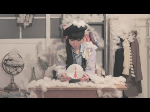 カフカ - Inside of Snowdome (MV)