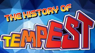 The History of Tempest - arcade/console documentary