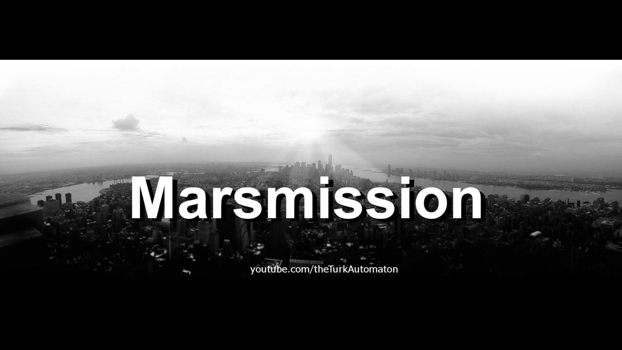Marsmission