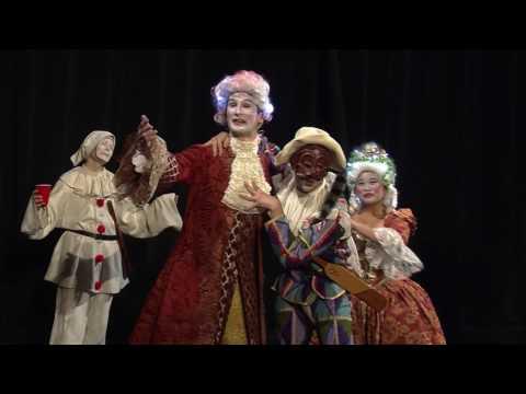 Fringe Show Highlight: 'I Got Guns'