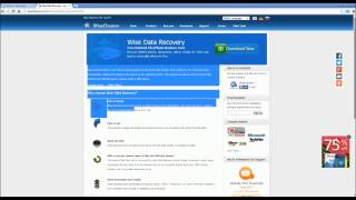 How To Recover Deleted Files For Free 2015