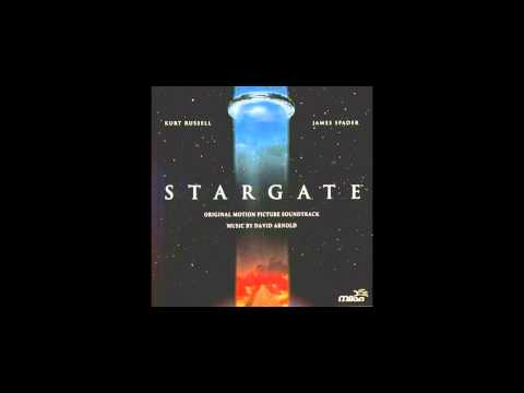 David Arnold - Stargate Overture (Unreleased)