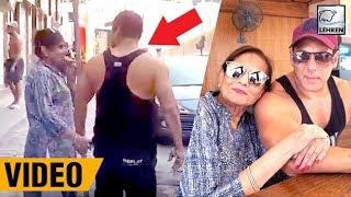 Salman Khan Explores Malta With
