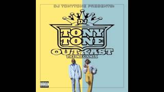 Outkast Megamix - Dj TonyTone (20 Year Anniversary)