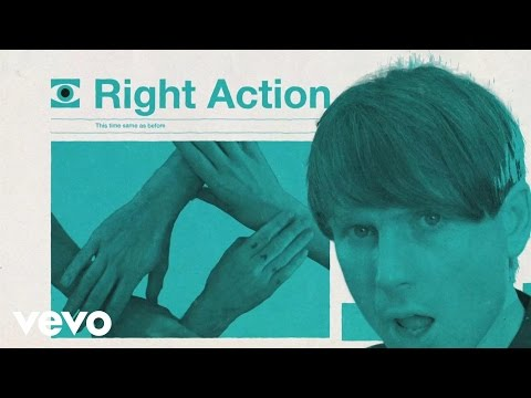Right Action Official Video