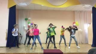 New Style танец не танцуй