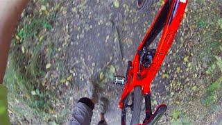 SCOTT TEST TOUR | 2015 Bikes