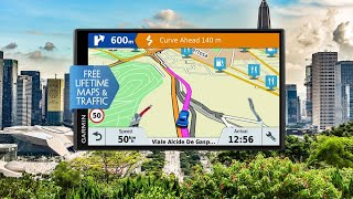 How To Update Garmin Map Traffic To 2020 For Free
