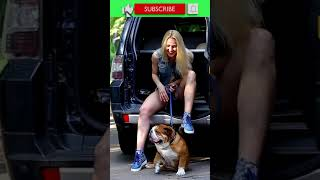 #FACTS 021: AMERICAN BULLDOGS  FACTS ABOUT DOGS YOU DIDN'T KNOW! #shorts