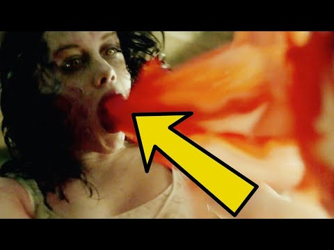 10 Horror Movie Scenes More Real Than You Think