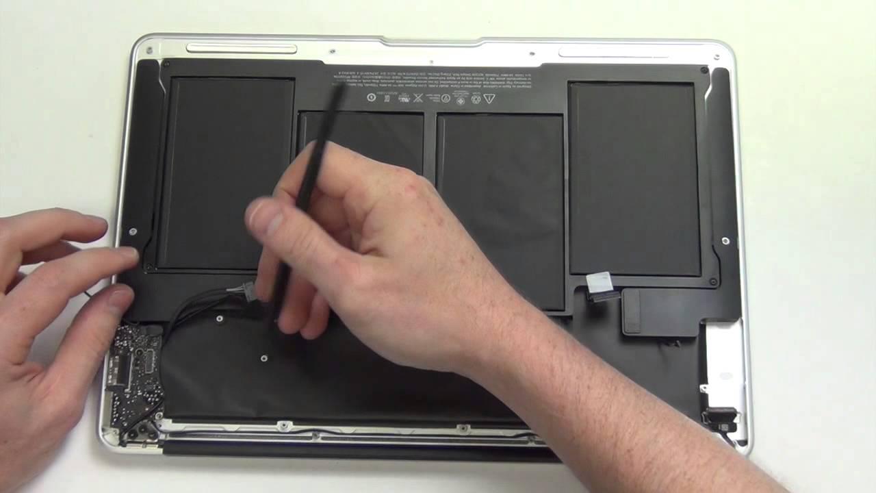 13 Apple Macbook Air Take Apart Model A1466 Youtube Pro Diagram