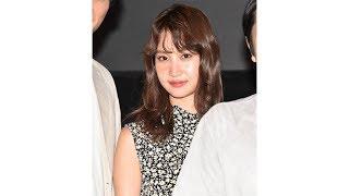 元AKB48の永尾まりやが30日、都内で行われたショート映画『Naoki~Time ...