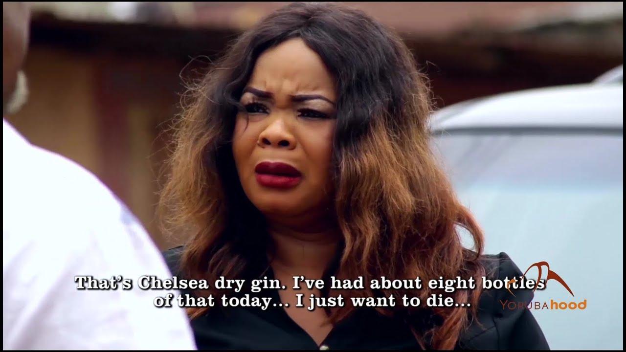 Download Terror - Latest Yoruba Movie 2018 Drama Starring Bimbo Oshin | Kemi Afolabi