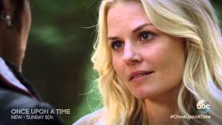 Once Upon A Time - Hook and Emma Express Their Love