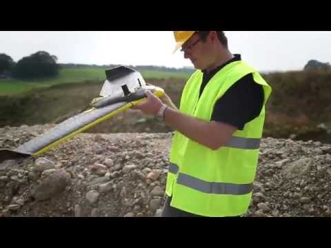 eBee RTK   The Survey Grade Mapping Drone