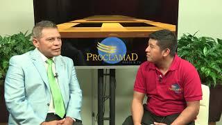felipe garibo entrevista radio proclamad 2018