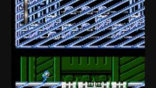 Mega Man 4 - Ring Man Perfect Run