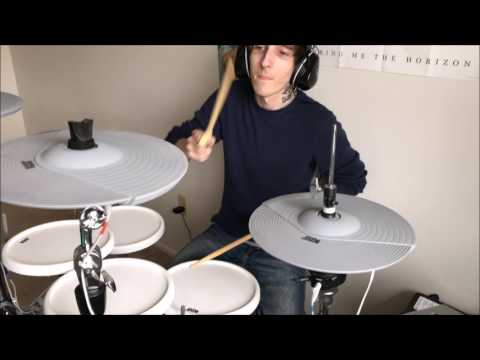 Papa Roach - Help | Drum Cover HD