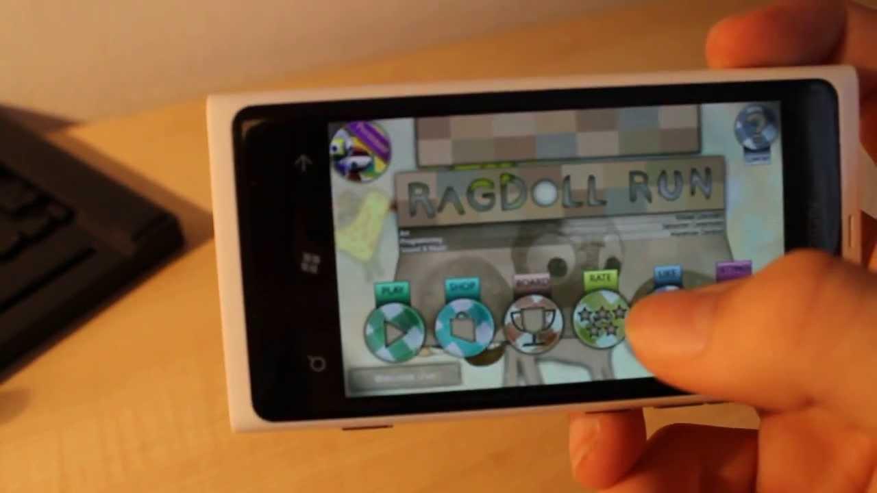 Migliori app e giochi per windows phone 2 - YouTube