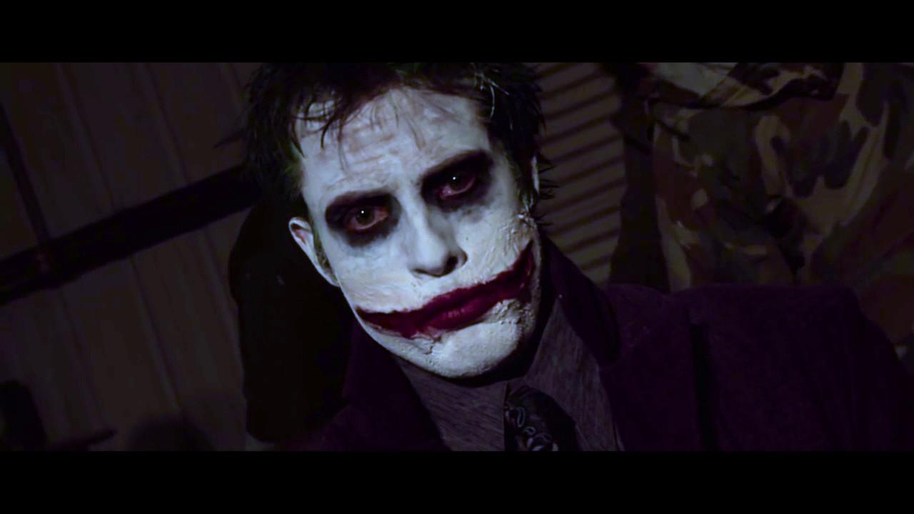 JOKER RISING full length Joker Origins fan film alternate ...