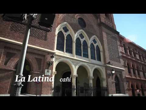 Barrios de Madrid: La Latina