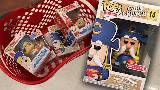 Baixar Bought Every AD Icon Pop In Target!