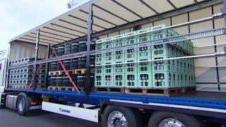 KRONE Multi Safe System -  Ladungssicherung (DE)