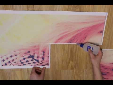 How to rasterbate a photo into poster or rasterbator alternative