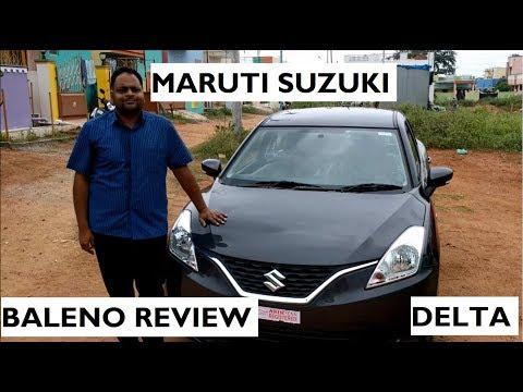 Maruti Suzuki Baleno In-Depth Review   Delta Variant   Value For Money Variant