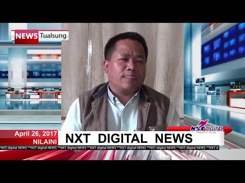 NXT Digital Cable News | April 26, 2017