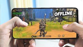Os 10 Melhores Jogos Rpg Offline E Online Para Android 2019 2