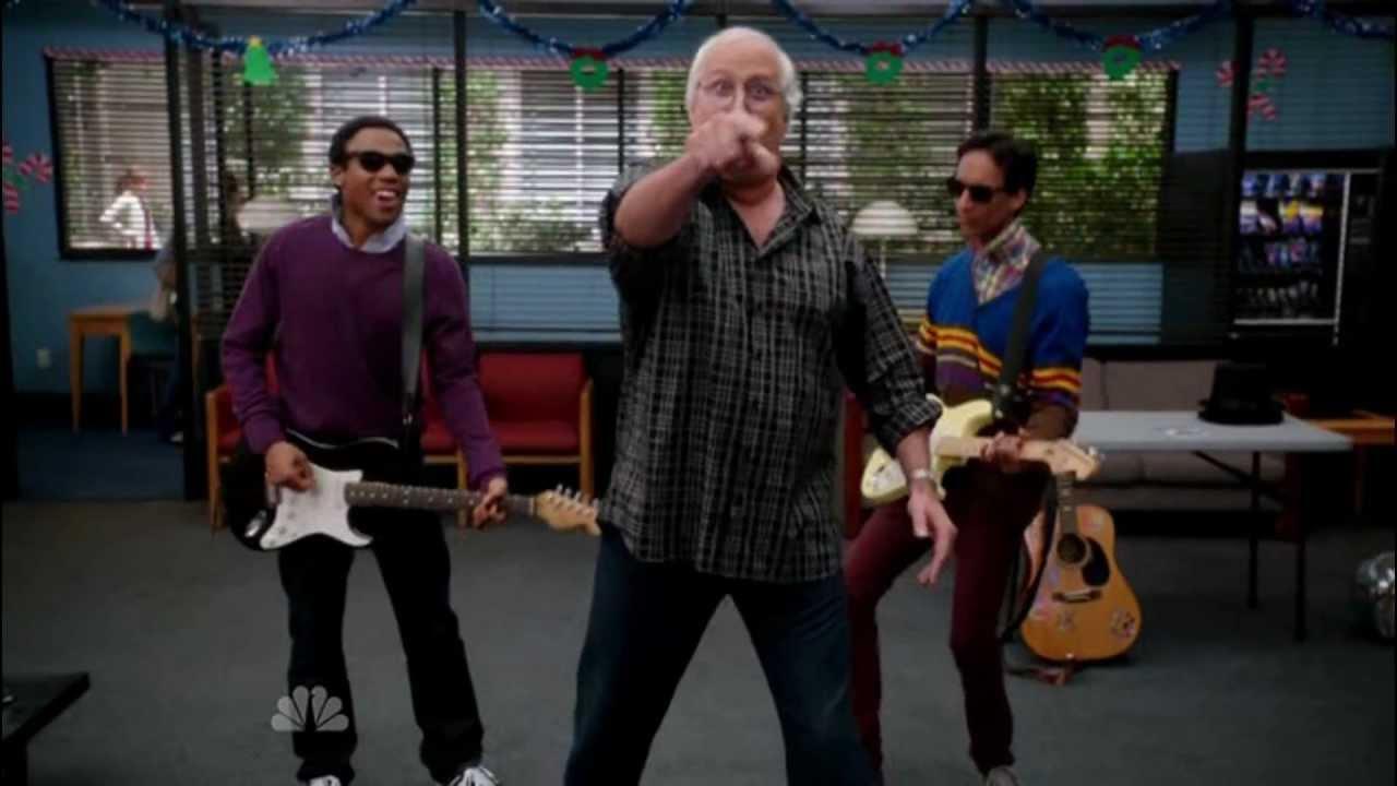 Baby Boomer Santa + Lyrics Community - YouTube