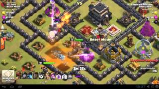 ALLE MAUERN AUF LV.8 #403 || CLASH OF CLANS | Let's Play CoC | Deutsch | German