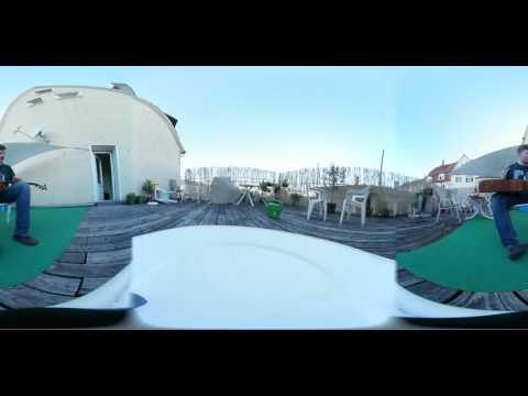 Gear 360 Ben Howard - Empty Corridors