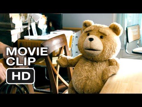 Ted Movie CLIP #3 - Funny Beer Names - Mark Wahlberg, Mila Kunis, Seth MacFarlane Movie HD