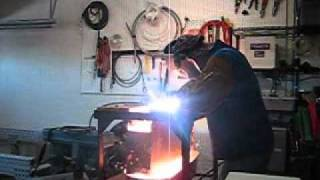 Use Plasma Cutter Vs A Drill Press