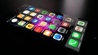 iPhone 6 и iPhone 6 Plus. Подробный сравнительный обзор.
