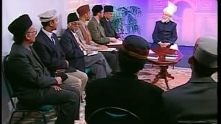 Rencontre Avec Les Francophones 21 mars 1999 Question Réponse Islam Ahmadiyya