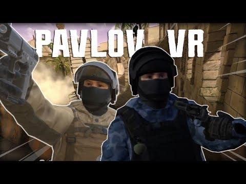 PAVLOV VR, best moments