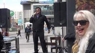 Bobby Curtola Last Performance May 11, 2016