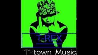 山形県高畠町を代表するラッパー 'T-REX''